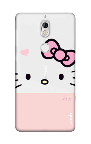 Hello Kitty Nokia 7 Cases & Covers Online