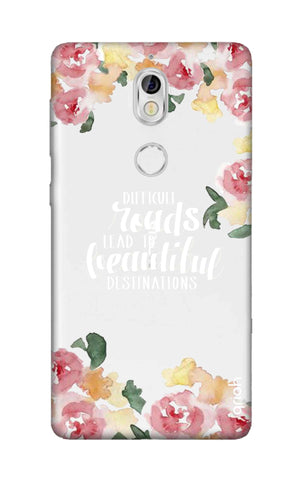Beautiful Destinations Nokia 7 Cases & Covers Online