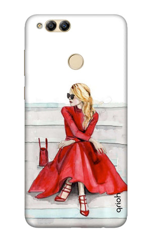 Definite Diva Honor 7X Cases & Covers Online