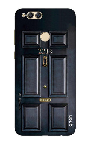 Baker Street Door Honor 7X Cases & Covers Online