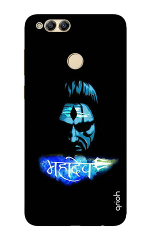 Mahadev Honor 7X Cases & Covers Online