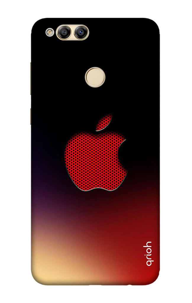 low priced 9e99d 33518 Apple Case for Honor 7X