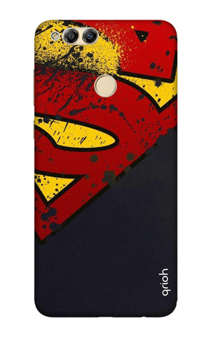 Super Texture Honor 7X Cases & Covers Online