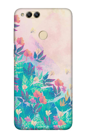 Flower Sky Honor 7X Cases & Covers Online