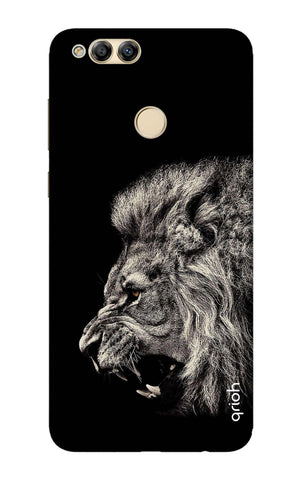 Lion King Honor 7X Cases & Covers Online