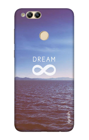 Infinite Dream Honor 7X Cases & Covers Online