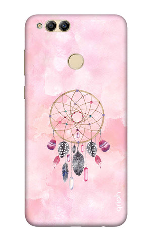 Pink Dreamcatcher Honor 7X Cases & Covers Online