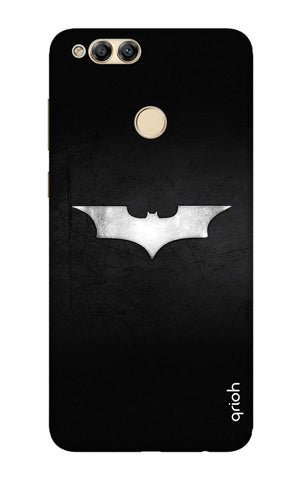 Grunge Dark Knight Honor 7X Cases & Covers Online