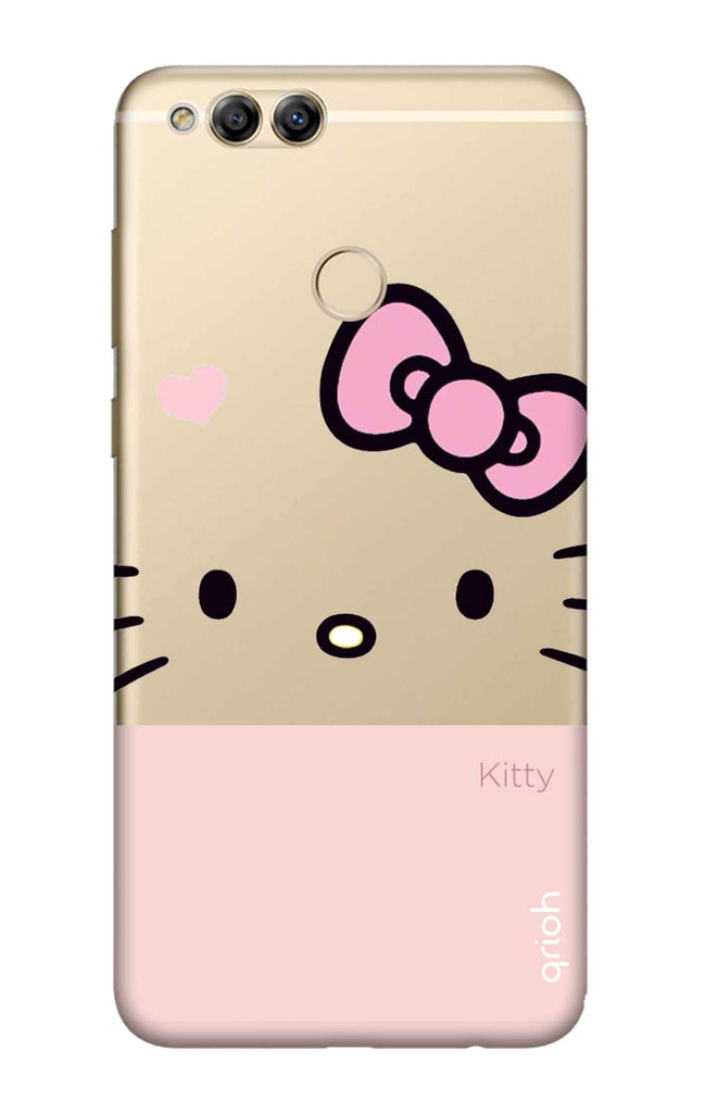 sale retailer 42fb0 d0efc Hello Kitty Case for Honor 7X