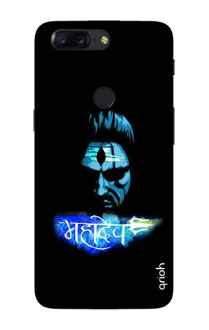 Mahadev OnePlus 5T Cases & Covers Online