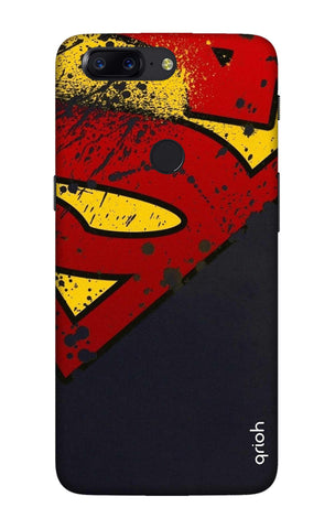 Super Texture OnePlus 5T Cases & Covers Online