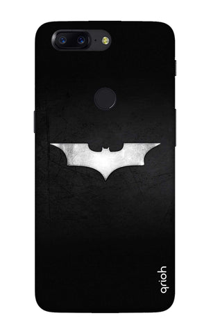 Grunge Dark Knight OnePlus 5T Cases & Covers Online