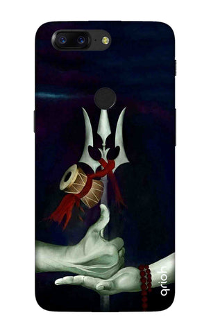 Shiva Mudra OnePlus 5T Cases & Covers Online