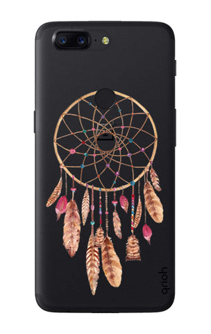 Vintage Dreamcatcher OnePlus 5T Cases & Covers Online