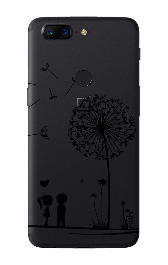 best service d49f9 6a41e Lover 3D Case for OnePlus 5T