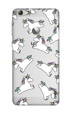 Jumping Unicorns LeTV Le 1S Cases & Covers Online