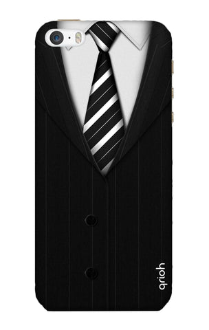 Suit Up iPhone 5 Cases & Covers Online