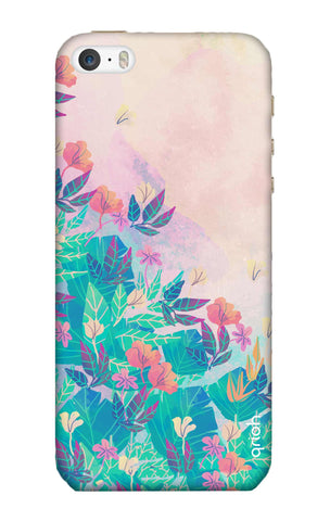 Flower Sky iPhone 5 Cases & Covers Online