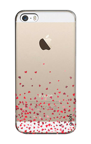 Floating Hearts iPhone 5 Cases & Covers Online