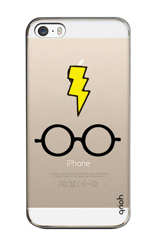 Harry's Specs iPhone 5 Cases & Covers Online