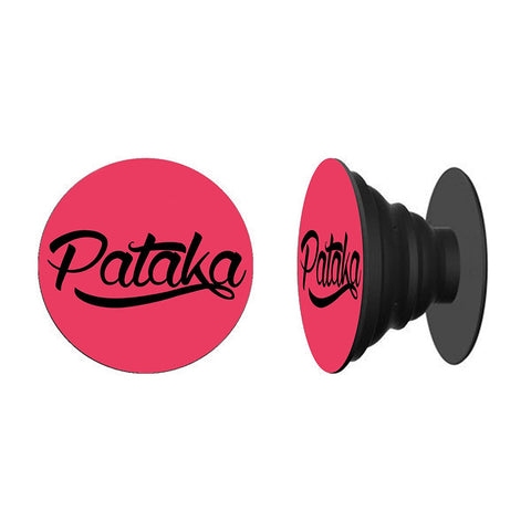 Pataka Pop Grip Socket with Mount