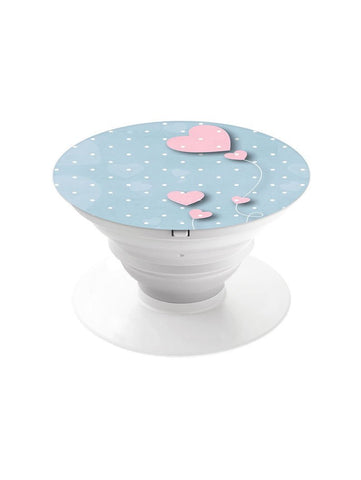 Sweethear Pop Grip Socket with Mount