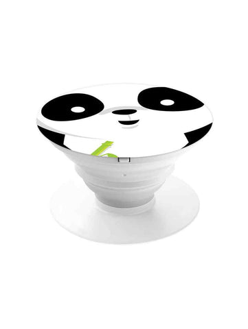 Panda Phone Grip with Mount