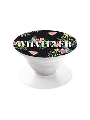 Whatever Pop Grip Socket with Mount