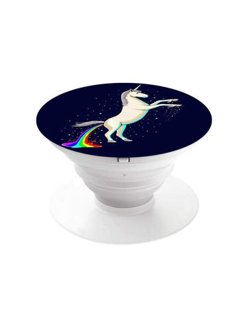 Unicorn Phone Grip with Mount