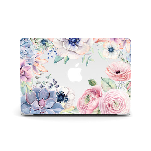 Spring Blossom Macbook Covers