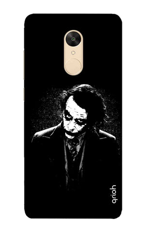 Black Satan Xiaomi Redmi 5 Cases & Covers Online