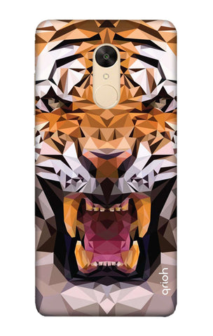 Tiger Prisma Xiaomi Redmi 5 Cases & Covers Online