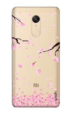 Spring Flower Xiaomi Redmi 5 Cases & Covers Online