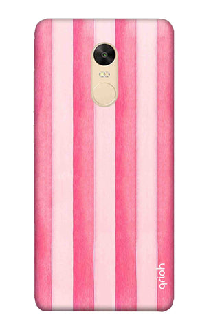 Painted Stripe Xiaomi Redmi 5 Plus Cases & Covers Online