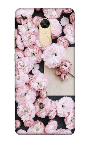 Roses All Over Xiaomi Redmi 5 Plus Cases & Covers Online
