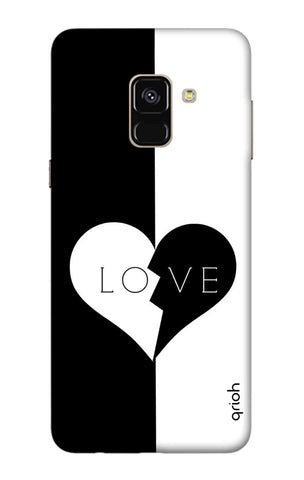 Love Samsung A8 2018 Cases & Covers Online
