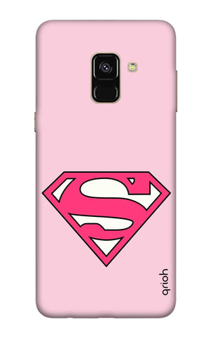 Super Power Samsung A8 2018 Cases & Covers Online