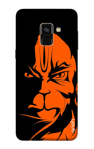 Lord Hanuman Samsung A8 2018 Cases & Covers Online