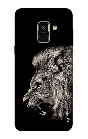 Lion King Samsung A8 2018 Cases & Covers Online