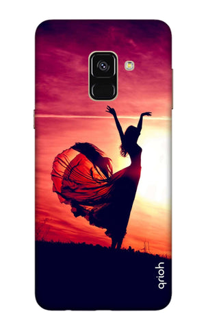 Free Soul Samsung A8 2018 Cases & Covers Online