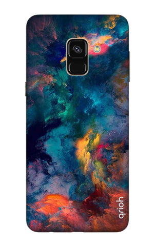 Cloudburst Samsung A8 Plus 2018 Cases & Covers Online