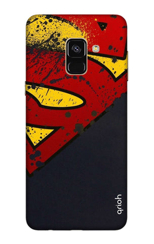 Super Texture Samsung A8 Plus 2018 Cases & Covers Online