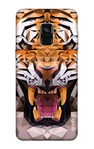 Tiger Prisma Samsung A8 Plus 2018 Cases & Covers Online