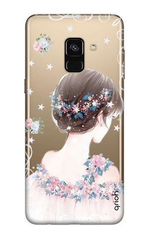 Milady Samsung A8 Plus 2018 Cases & Covers Online