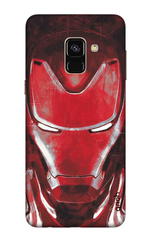 Grunge Hero Samsung A5 2018 Cases & Covers Online