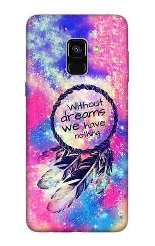 Just Dream Samsung A5 2018 Cases & Covers Online