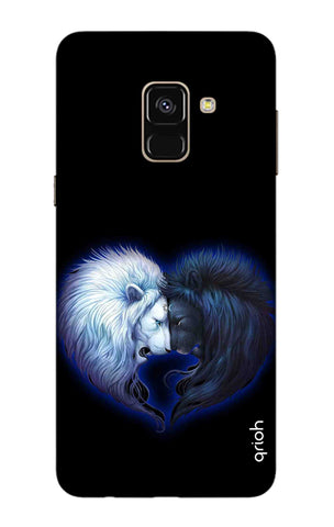 Warriors Samsung A5 2018 Cases & Covers Online