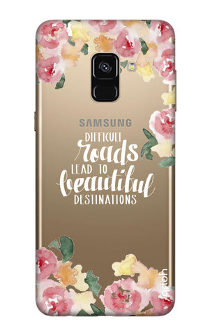 Beautiful Destinations Samsung A5 2018 Cases & Covers Online