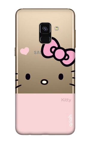Hello Kitty Samsung A7 2018 Cases & Covers Online