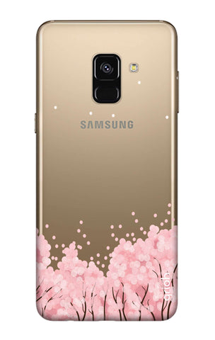 Cherry Blossom Samsung A7 2018 Cases & Covers Online